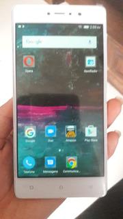 Smartphone Blu Vivo 5r - 32 Gb - Dourado