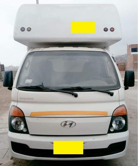Camion Hyundai H100