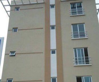 Hermoso Apartamento En El 4to Piso, Alma Rosa!!