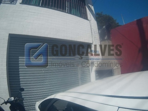 Imagem 1 de 8 de Locação Salao Sao Bernardo Do Campo Jardim Do Mar Ref: 32907 - 1033-2-32907