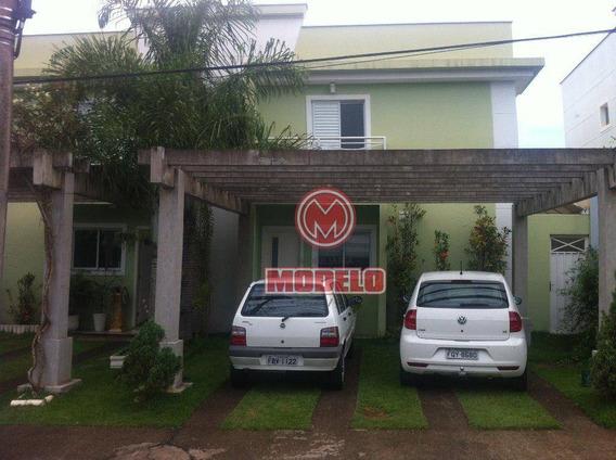Casa Com 3 Dormitórios À Venda, 150 M² Por R$ 470.000,00 - Campestre - Piracicaba/sp - Ca1759