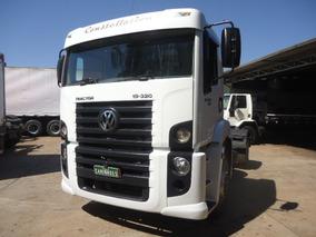Caminhão Vw 19 320 Constellation Único Dono Itáliacaminhões