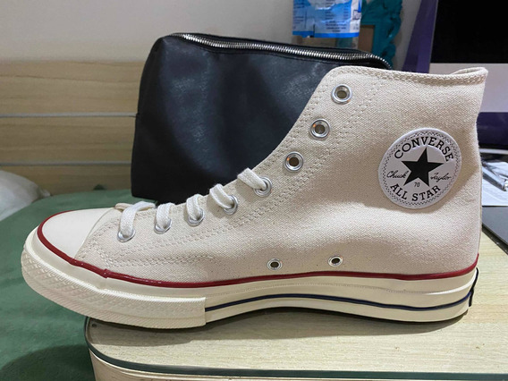 Converse All Star Chuck Taylor Off White