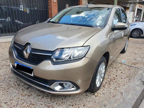 Renault Logan 2017 1.6 Privilége 105cv Nac