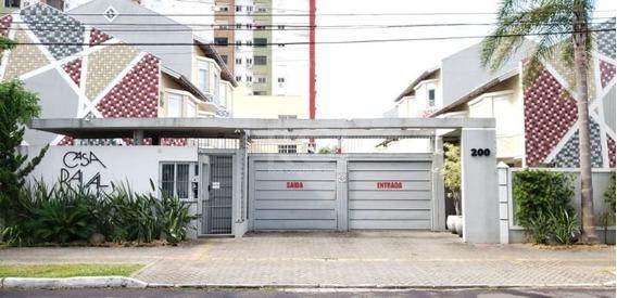 Casa Condomínio Em Marechal Rondon Com 2 Dormitórios - Mf22364