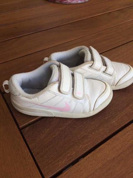 Tenis Nike Original Infantil