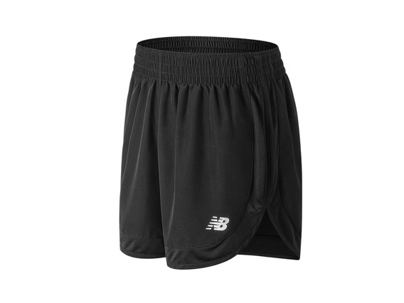 Short Running Mujer New Balance Accelerate 5 Inch Ws81294