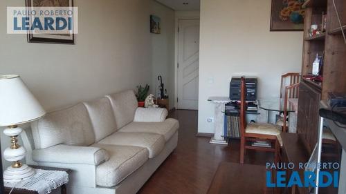 Imagem 1 de 15 de Apartamento - Morumbi  - Sp - 557652