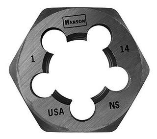 Hanson 8467 Die 114 1 1316 Sh Para Extraccion De Troquel