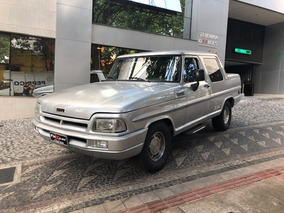Ford F-1000 3.9 Sr Xk Deserter Diesel Manual