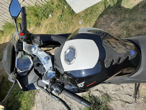 Italika Rt 250 Sport Modelo 2016