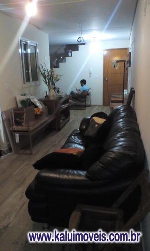 Apartamento  Sem Condomínio Centro De S. Andre - 68715