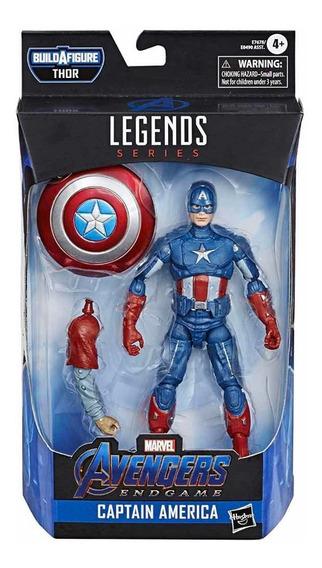 Marvel Avenger Endgame Capitan America (baf Thor)