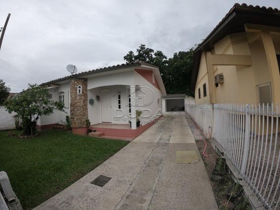 Casa - Nossa Senhora Da Salete - Ref: 357 - V-357