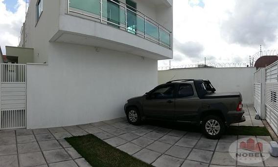 Casa Com 04 Dormitório(s) Localizado(a) No Bairro Sim Em Feira De Santana / Feira De Santana - 5155