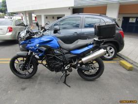 Bmw F 700 Gs F 700 Gs Premium