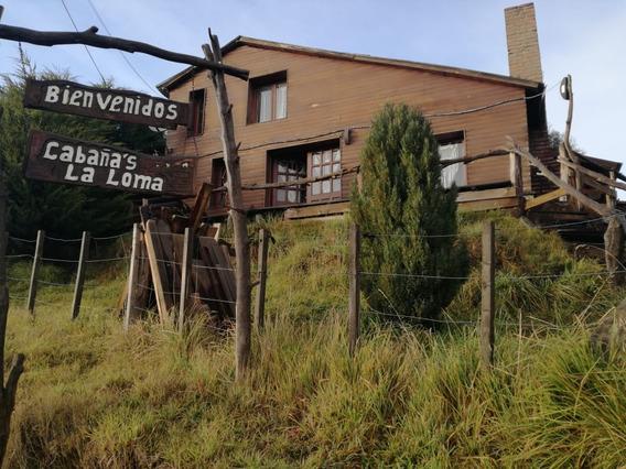 Complejo De Cabañas Turísticas, Patagonia