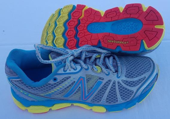 Zapatillas New Balance W780sb4 Running T36 Ar Todosale