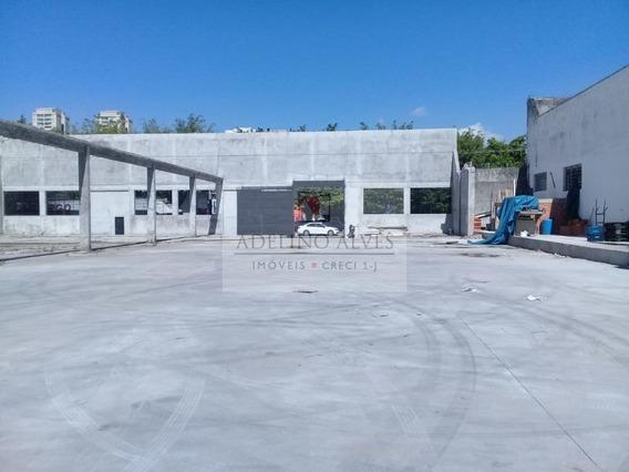 Terreno Amplo Próximo A Estação Imperatriz Leopoldina - Aa519800