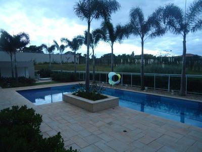 Apartamento Garden Com 4 Dormitórios À Venda, 1033 M² Por R$ 4.600.000 - Vila Do Golf - Ribeirão Preto/sp - Gd0007