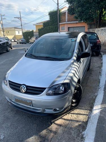 Volkswagen Fox 1.6 Plus