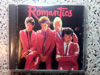 The Romantics I Cd Americano