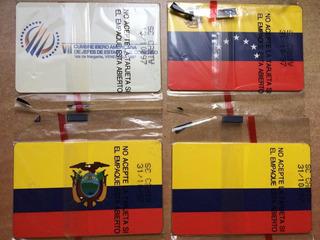Tarjetas Telefónicas De Colección