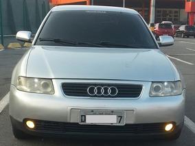 Audi A3 1.8 Automático - Bom Estado Geral Só R$13.000