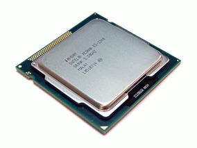 Intel Xeon Sr00k E3-1240 3.3ghz Quad-core 8m Cache Lga1155