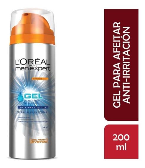 Gel Para Afeitar Men Expert Energetic Loréal 200ml