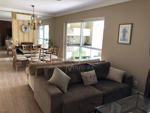 Imagem 1 de 30 de Apartamento Para Alugar, 145 M² Por R$ 5.000,00/mês - Vila Andrade - São Paulo/sp - Ap2371