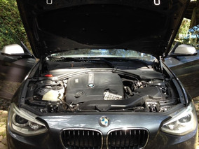 Bmw Serie 1 3.0 3p M135ia At