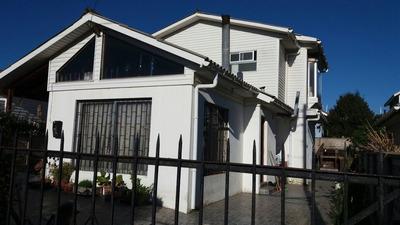 Casa En Punta De Tralca , El Encanto Del Poeta
