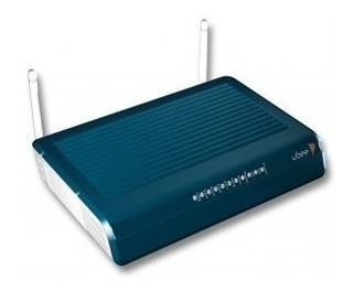 Cable Modem Router Ubee Ddw3610 (homologado Inter)