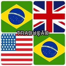 Traduções Inglês Português E Português Inglês.
