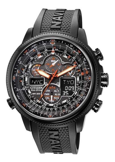Relógio Citizen Navihawk Jy8035-04e