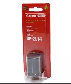 Bateria Para Filmadora Canon Bp-2l14