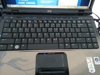 Laptop Portátil Hp Pavilion Dv2945se