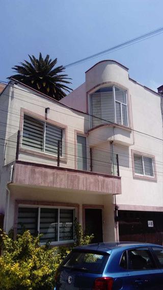 Hermosa Casa Renta Col. Del Valle Norte