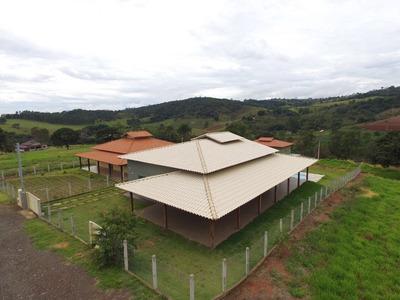 Casa A Venda Em Carmópolis De Minas - 446