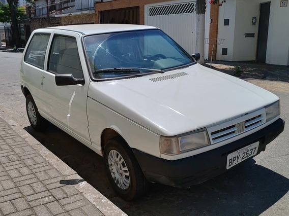 Fiat Uno Mille Mille