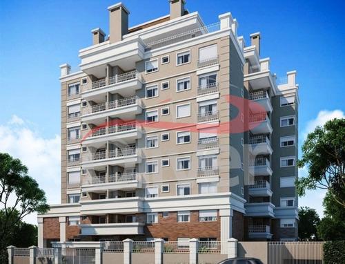 Imagem 1 de 8 de Rivière, Cobertura 3 Dormitorios, 3 Vagas De Garagem, Juvevê, Curitiba, Paraná - Ap00705 - 33442299