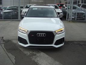 Audi Serie Rs 2.5 Q3 Performance Dsg 2017 Blanco