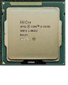 Processador Intel Core I5 3470s 1155 Melhor 3450s 3330s Top