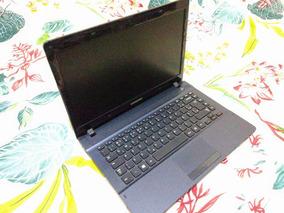 Notebook Samsung Np270e4e-kd2br 4gb Hd500 14
