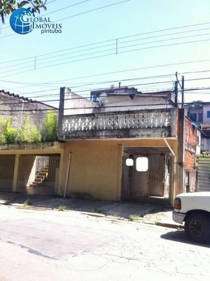 Venda Casa São Paulo Vila Bonilha - C112