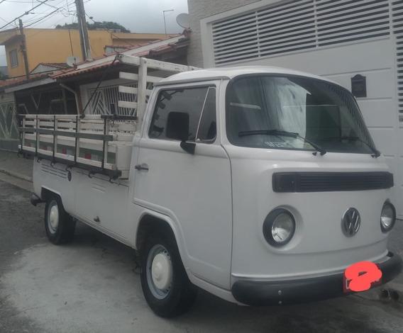 Volks Kombi Pickup 97/98