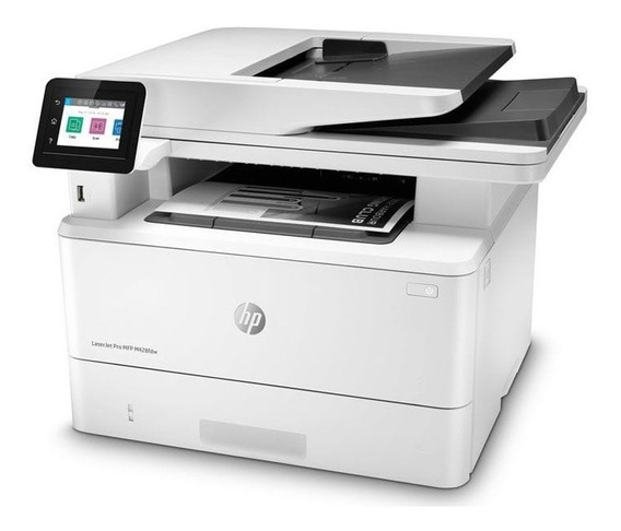 Multifuncional Hp Laserjet Pro M428dw