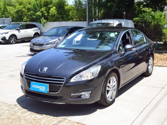 Peugeot 508 508 Active Thp 1.6 At 2012