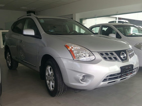 Nissan Nissan Rogue 2014